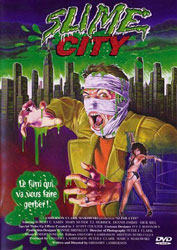 Slime City Video Cover 1