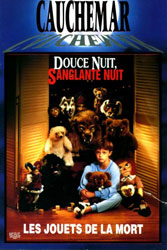 Silent Night, Deadly Night 5: The Toy Maker Video Cover 1