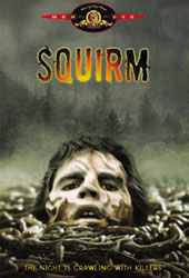 Squirm Video Cover