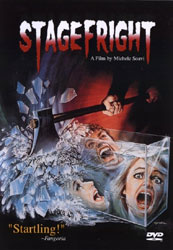 Stagefright Video Cover 1
