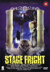 Stagefright Video Cover 2
