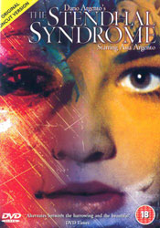 The Stendhal Syndrome Video Cover 1