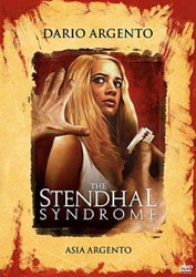 The Stendhal Syndrome Video Cover 2