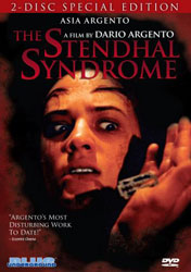 The Stendhal Syndrome Video Cover 5