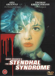 The Stendhal Syndrome Video Cover 6