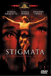 Stigmata Video Cover