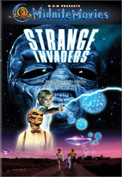 Strange Invaders Video Cover 1