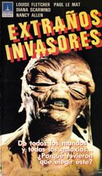 Strange Invaders Video Cover 4