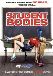 Student Bodies Video Cover