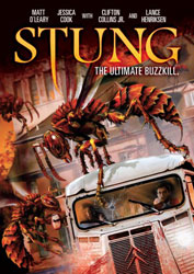 Stung Video Cover 1