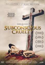 Subconscious Cruelty Video Cover 1