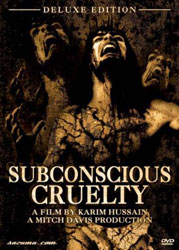 Subconscious Cruelty Video Cover 2