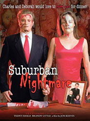 Suburban Nightmare Video Cover