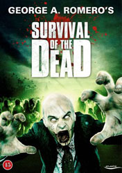Survival of the Dead Video Cover 2