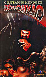 Strange World of Coffin Joe Video Cover 2