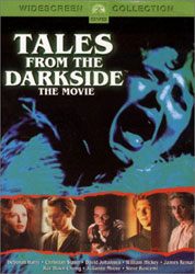 Tales From The Darkside: The Movie Video Cover 1