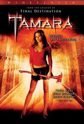Tamara Video Cover 1