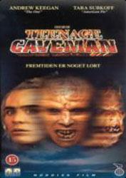 Teenage Caveman Video Cover 3