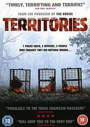 Territories Video Cover