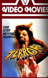 Terror Video Cover 1