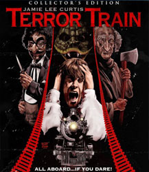 Terror Train Video Cover 4