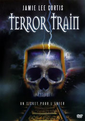 Terror Train Video Cover 5