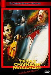 The Texas Chain Saw Massacre Video Cover 5