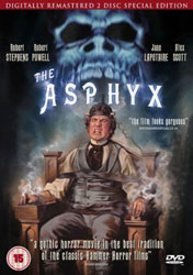 The Asphyx Video Cover 3
