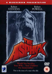 The Asphyx Video Cover 5