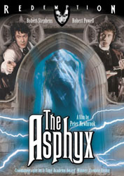 The Asphyx Video Cover 6