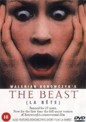 The Beast Video Cover 1
