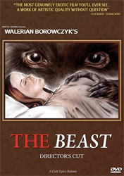 The Beast Video Cover 3