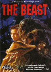 The Beast Video Cover 4