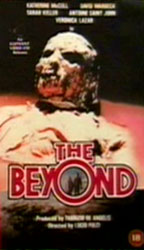 The Beyond Video Cover 11