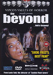 The Beyond Video Cover 2