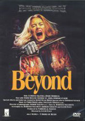 The Beyond Video Cover 4