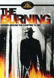 The Burning Video Cover 1