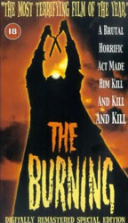 The Burning Video Cover 3