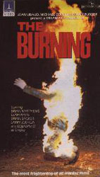 The Burning Video Cover 4