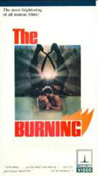 The Burning Video Cover 5