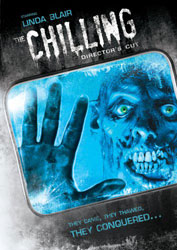The Chilling Video Cover 1