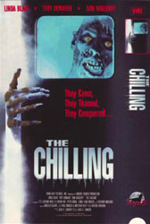 The Chilling Video Cover 2