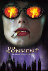 The Convent Video Cover 1