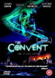 The Convent Video Cover 2
