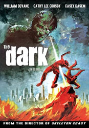 The Dark Video Cover