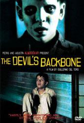 The Devil's Backbone Video Cover 1