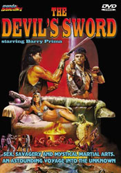 The Devil's Sword Video Cover