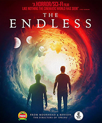 The Endless Video Cover 1