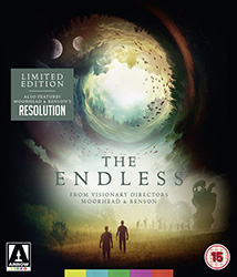 The Endless Video Cover 2