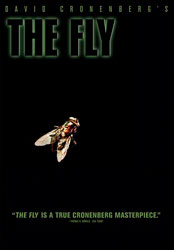 The Fly Video Cover 1